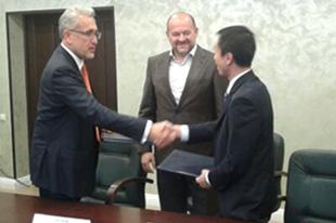 Инвестиционный проект ОАО «ТГК-2» и Китайской Корпорации «Хуадянь»  в Архангельске вошел в стадию практической реализации